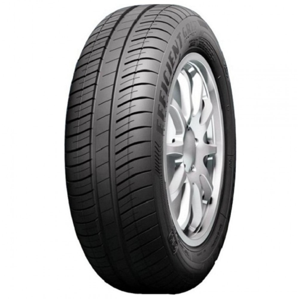Goodyear Efficientgrip Compact 155/65/14 75T