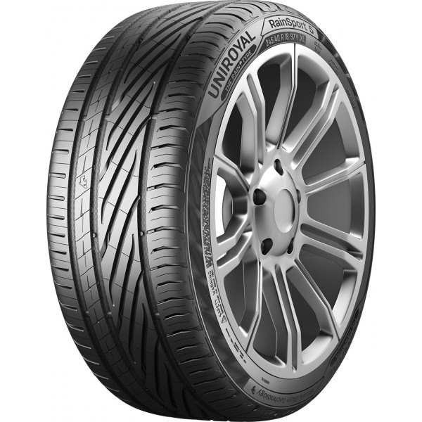 205/55R16 91V Uniroyal Rainsport 5