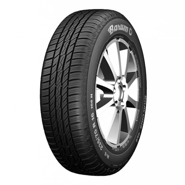 Barum Bravuris   4x4   245/70/16 107Η
