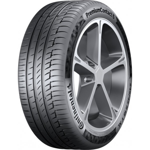 195/65R15 91H PremiumContact 6