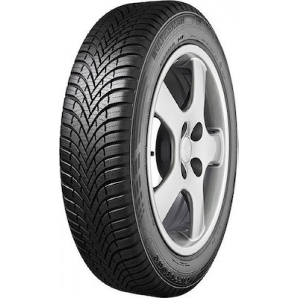 195/60/15 88H Firestone MultiSeason 2