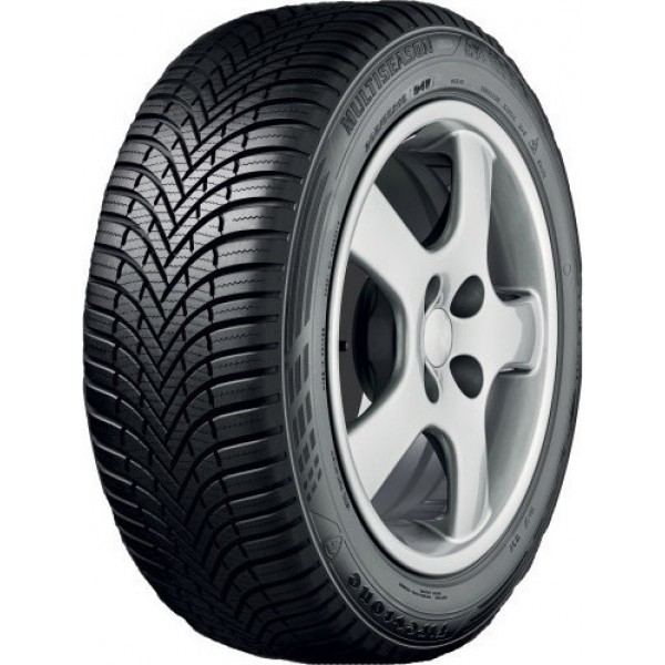 205/55R16 91H Firestone MultiSeason 2
