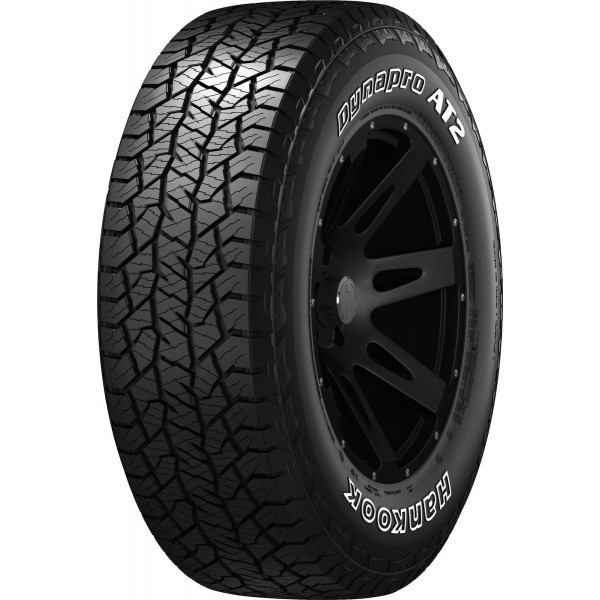 255/65R17 110T Hankook Dynapro AT2  4X4