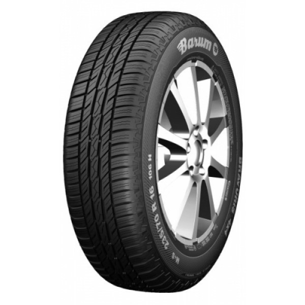 Barum Bravuris  4x4    205/80/16  108T
