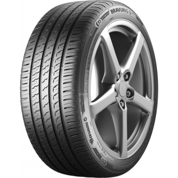 185/60R14 82H Barum Bravuris 5HM