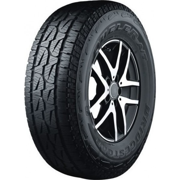 235/70R16 106T Bridgestone Dueler AT001