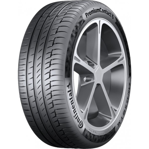 Continental PremiumContact 6 205/55R16 91V