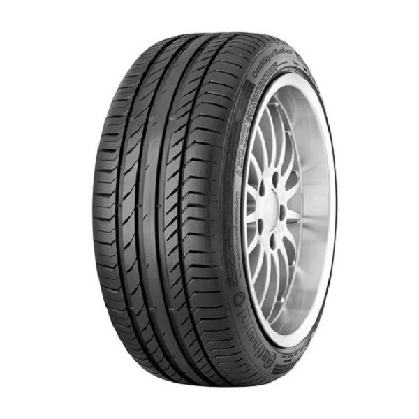 Continental Conti Sport Contact 5 225/35/18 87W