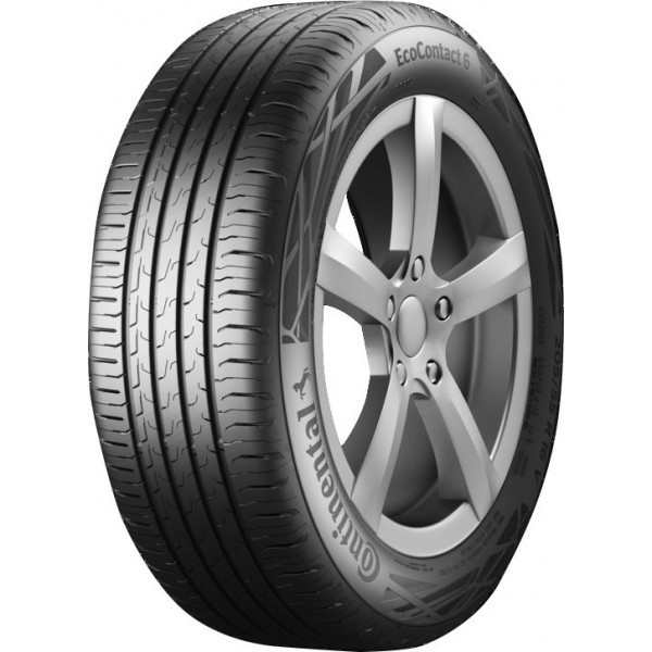 Continental EcoContact 6 185/65/15 88T