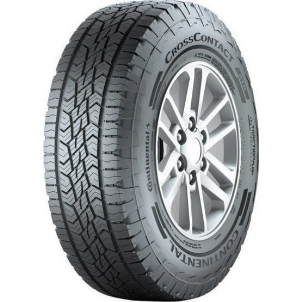 Continental ContiCrossContact ATR 215/75R15 100T
