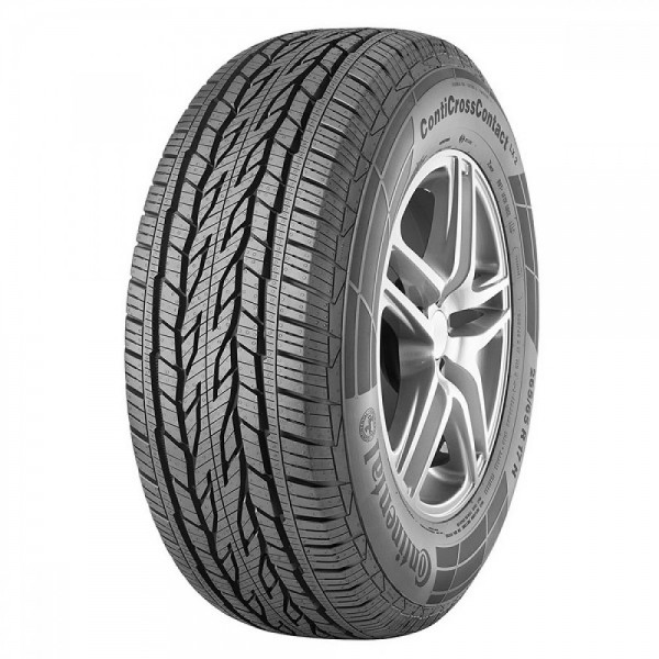 Continental Cross Contact LX 2  245/70/16 107H