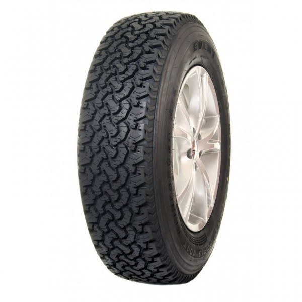 Event ML698 235/70R16 106T