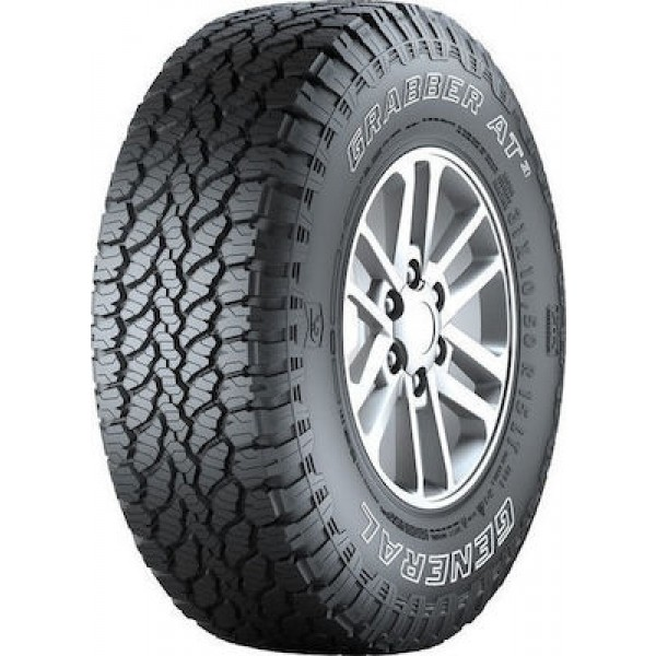 245/70R16 111H XL General Grabber AT3