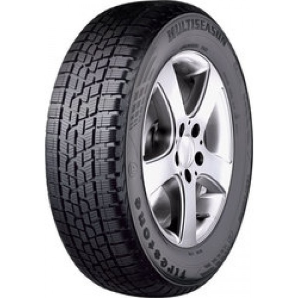 Firestone MultiSeason 185/60/15 88H