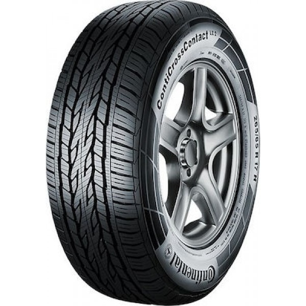 255/65/R17 ContiCrossContact LX2 110T